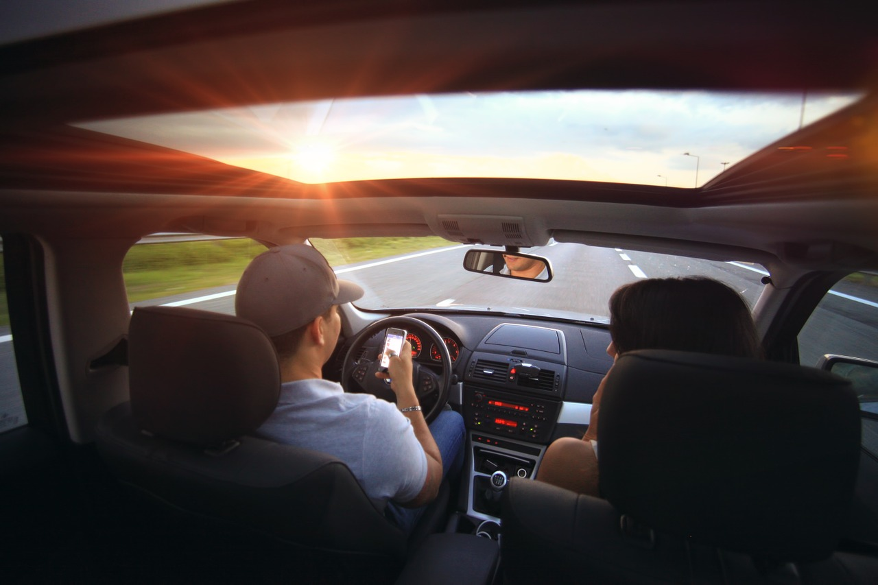 Playlist Suggestions for Your Summer Road Trip